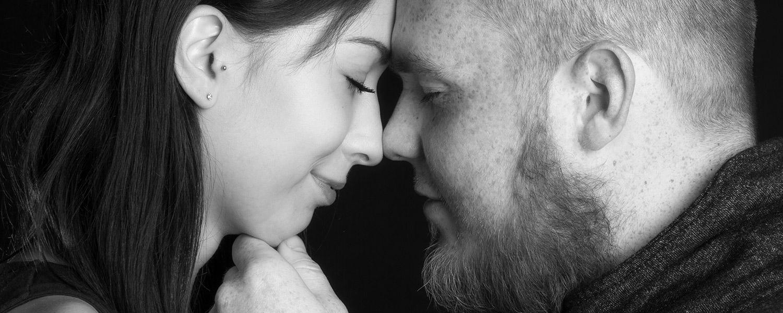 natürliche und emotionale Paarshootings