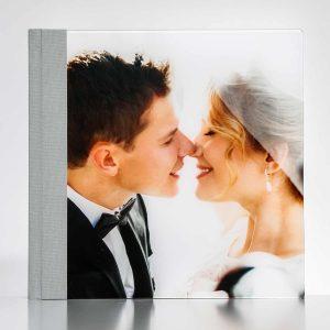 Hochzeitsfotograf küssen