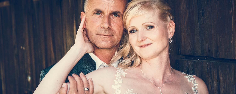 Hochzeitsfotograf Dessau Paar