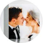 Hochzeitsfotograf Dessau Hochzeitsbuch nice