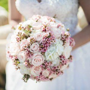 Hochzeitsfotograf Dessau Braut