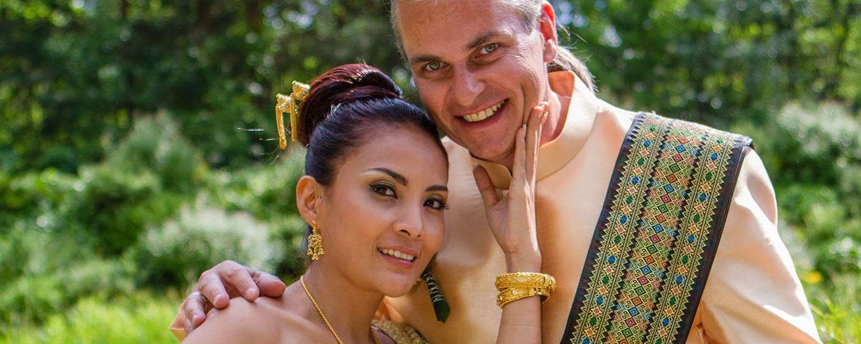 Hochzeitsfotograf Jüterbog Brautpaar