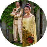 Hochzeitsfotograf elegant