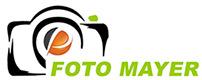 Foto Mayer - Ihr Fotostudio in Jüterbog Logo